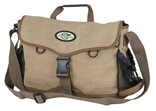 Flambeau Outdoors 2815GB Fly Flax Creel Bag