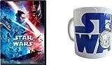 【Amazon.co.jp限定】スター・ウォーズ/スカイウォーカーの夜明け(オリジナルマグカップ付き) [DVD]