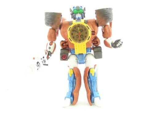 Transformers S-3 Heinlad (Alarm Clock)