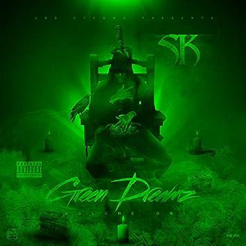 Green Dreams 100 (feat. Reko porter & Sauce Da Engineer)