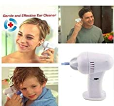 Basic Deal Vacuum Electric Ear Wax Remover