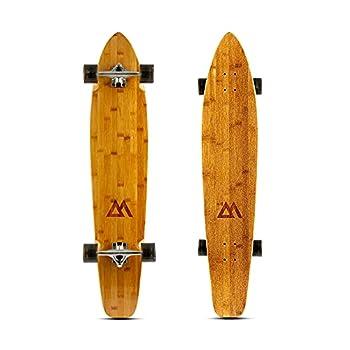best longboard for 8 year old