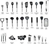 IMG-1 40 premium utensili da cucina