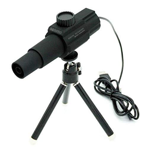 Distancia Focal del telescopio portátil W110 70X 2.0MP USB Innovador