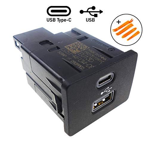 Ford HC3Z19A387B OEM NEW Apple USB CarPlay Interface Module for Sync 2016