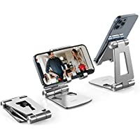 Licheers Adjustable Multi-Angle Cell Phone Stand
