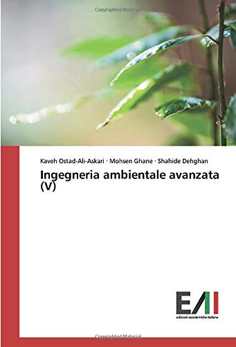 Ingegneria ambientale avanzata (V)