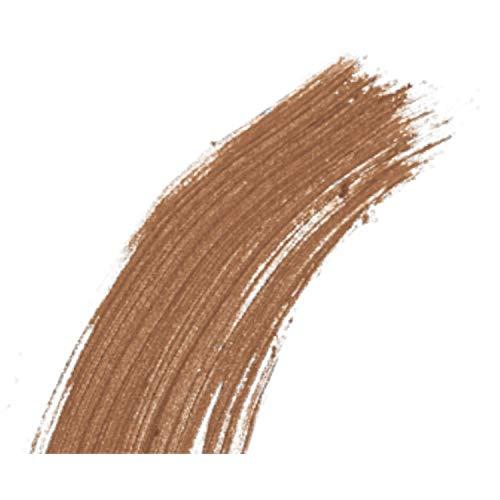 リンメルプロフェッショナル3Dブロウマスカラ001なじみながら眉毛が際立つナチュラルブラウン(5.5mL)