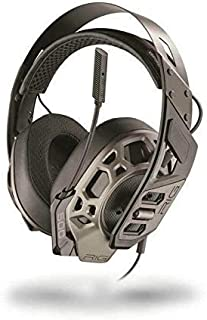 Plantronics RIG 500 HX Pro Headset Binaural Grey - Headset Headset Xbox/Windows / PS4 Compatible Cable 1.3m