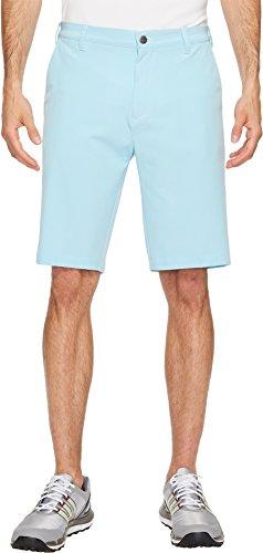 adidas Golf Men's Golf Ultimate Shorts, Ice Blue, 34'