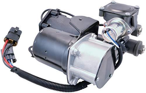 Hitachi CMP0001 Air Suspension Compressor