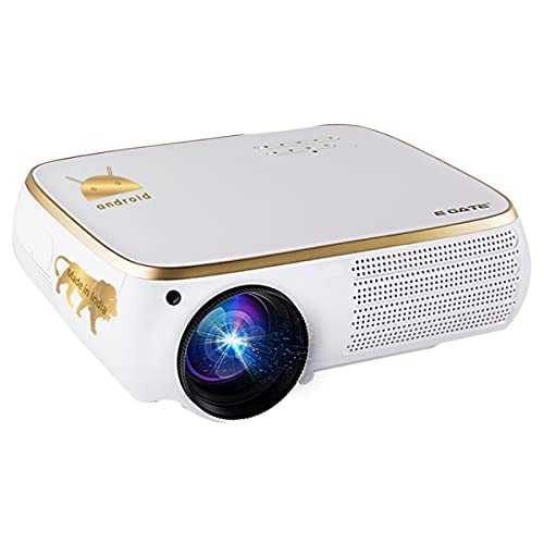 """Egate L9 Pro Android 720 HD (1080 HD Support) with ±45° Digital Keystone 
