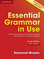 Essential Grammar in Use. Book with answers