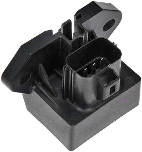 Dorman 601-225 Fuel Pump Relay Module for Select Ford / Lincoln / Mercury Models (OE FIX)