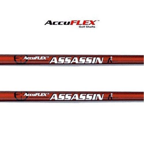 """AccuFLEX Assassin 41"""""""
