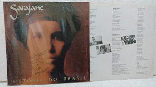 Lp Sarajane - Historia do Brasil