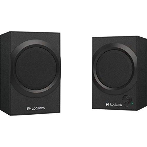 LOGITECH Z240 Multimedia Speakers 3.5 MM