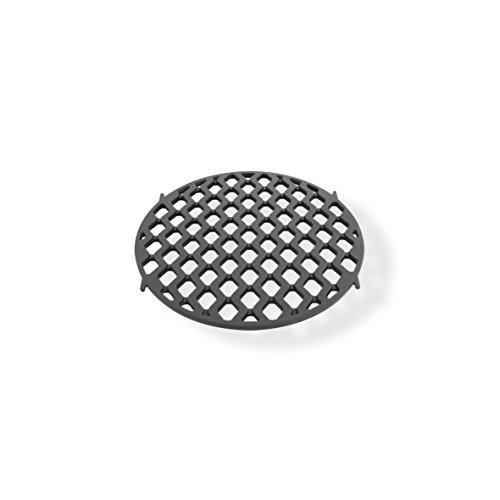 Enders® SWITCH GRID Sear Grate aus Gusseisen, für Enders® Gasgrill mit Rost-in-Rost System, Grill-Rost-Zubehör, Enders® Gasgrills MONROE, KANSAS, BOSTON, BROOKLYN Next, CHICAGO 3, 7791