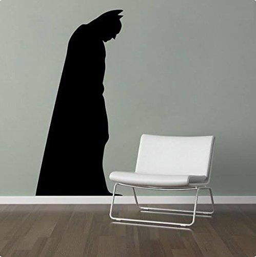 Batman Tapete Kinder Zimmer Geschenk Mehrfarben Baby Peel und Stick Mauer Aufkleber Gotham Wächter 3D Zuhause Dekoration Wandaufkleber