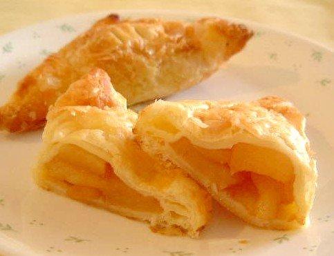 デニッシュハウス アップルパイ2個×2セット ※天然酵母