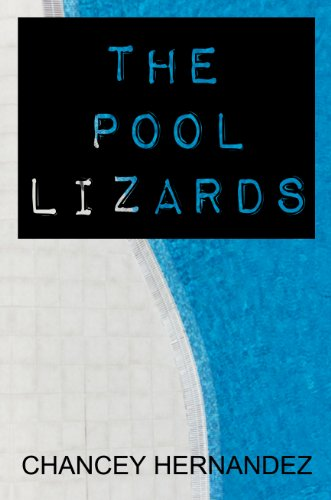The Pool Lizards (The Zoo Series Book 2) (English Edition)