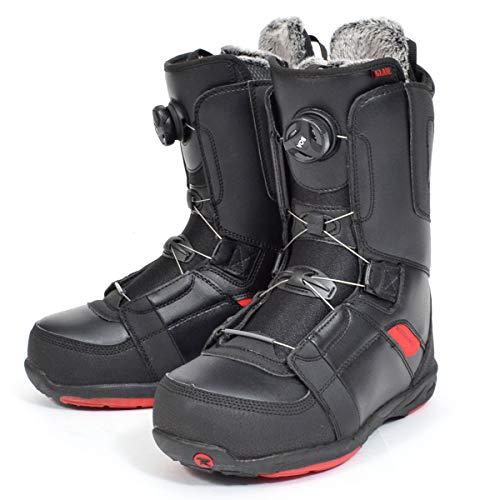 ROSSIGNOL(ロシニョール) メンズ スノーボード ブーツ GLADE BOA ボア RFH00J2 ブーツ 正規代理店品 glade-...