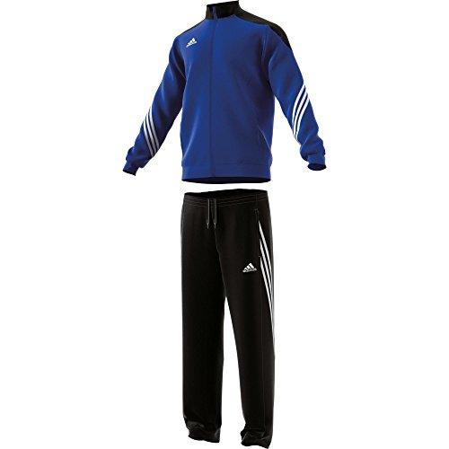 adidas Herren Trainingsanzug Sereno 14 PES, Cobalt/Newnav/Wht, S, F49711