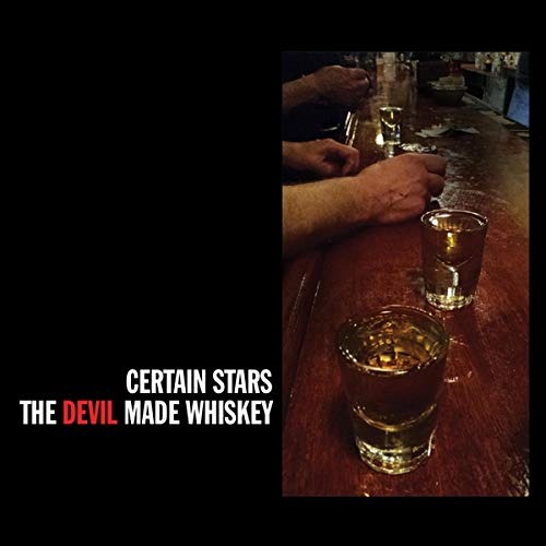 The Devil Made Whiskey