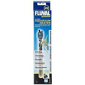 Fluval A761 Tronic Regelheizer: 100 Watt
