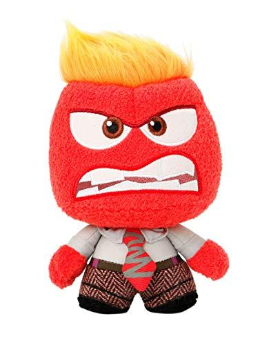 Plush: Disney: Inside Out: Anger
