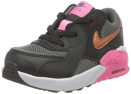 Nike AIR MAX EXCEE (PS) Off Noir/METALLIC Copper-Smoke - 13,5C / 31.5