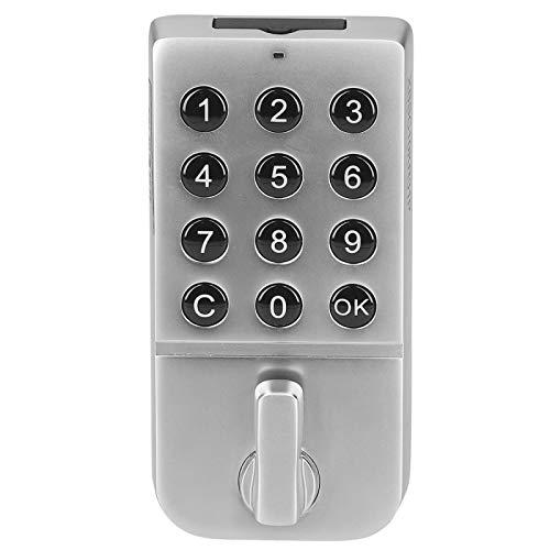 Bloqueo de contraseña de Seguridad, Bloqueo de contraseña, ampliamente Utilizado para la Oficina en casa
