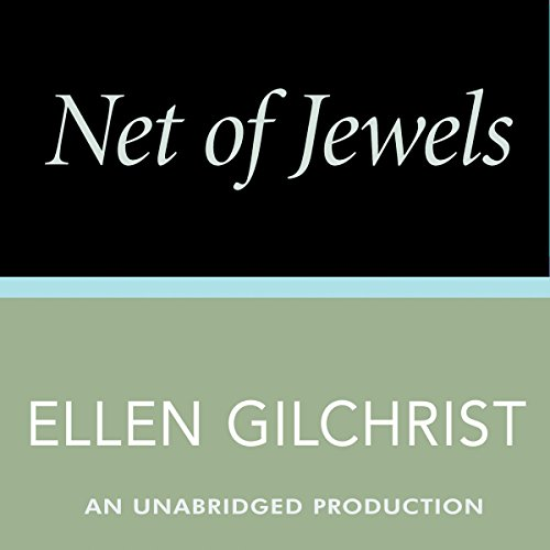 Net of Jewels audiobook cover art