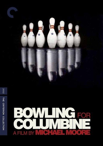 Bowling for Columbine (The Criterion Collection)