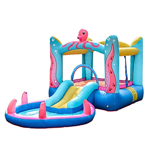 Spielplatz Fitnessgeräte - Spielplatz Fitnessgeräte in Color, Größe 380*200*180cm
