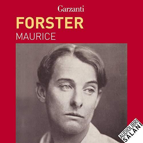 Maurice copertina