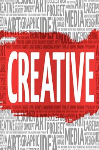 Creative Success Journal