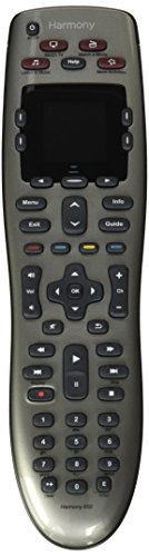 Logitech Harmony 350 for Universal Control of Up To 8 Entertainment Devices ( Renewed )