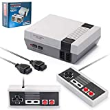 Classic Retro Game Console Mini Video Game Consoles with 620 Games for Style NES Game Handdle Gaming - AV Output (NOT OEM)
