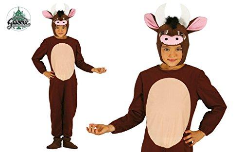 GUIRMA bébé Boeuf crèche Costume