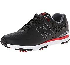 New Balance Men's NBG574 Spiked