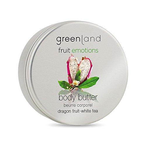 Greenland Body Butter Dragen frutta/tè bianco