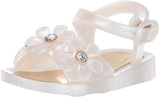 Amazon.com: Girls' Sandals - Ivory