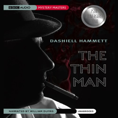 The Thin Man cover art