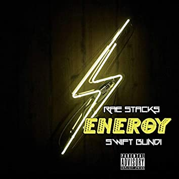 Energy (feat. Swift Bundi)