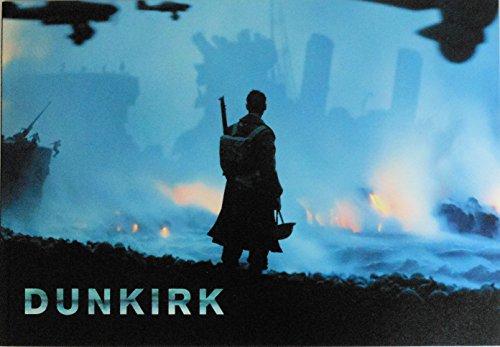 【映画パンフレット】ダンケルク DUNKIRK
