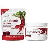 HumanN SB Heart Chews & SB Black Cherry