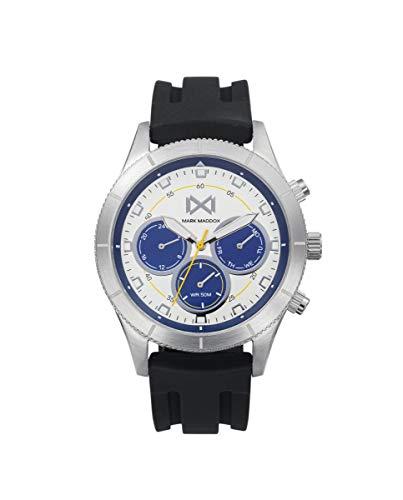 Reloj Mark Maddox Hombre HC7127-06 Mission