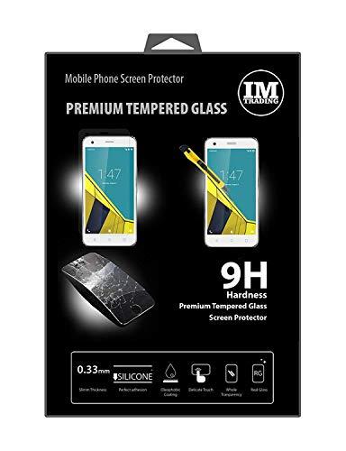 Premium Cristal Protector Templado Para Vodafone Smart Ultra 6/tanque/cristal Hartlas cristal protector extremadamente resistente a los rasguños Cristal de Seguridad @ Energmix®