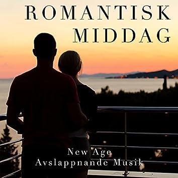 Romantisk Middag - Pianomusik och New Age Avslappnande Musik